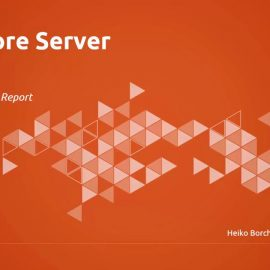 Tech Tips: Creating a Status Report in MailStore Server